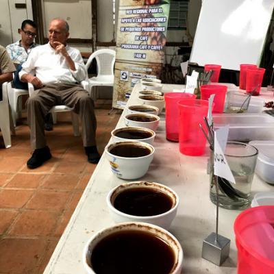 Caféycaffè
